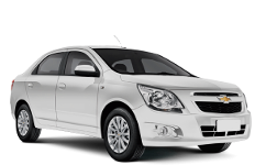 Shuttles 24 - Taxi: Private vehicle with capacity for 4 passengers and 4 standard size bags or suitecases.